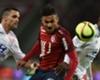 Ligue 1, Boufal joueur du mois d'avril
