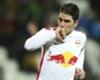 Soriano wechselt von RB Salzburg nach Peking