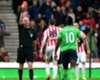 Saints appeal against Mane red