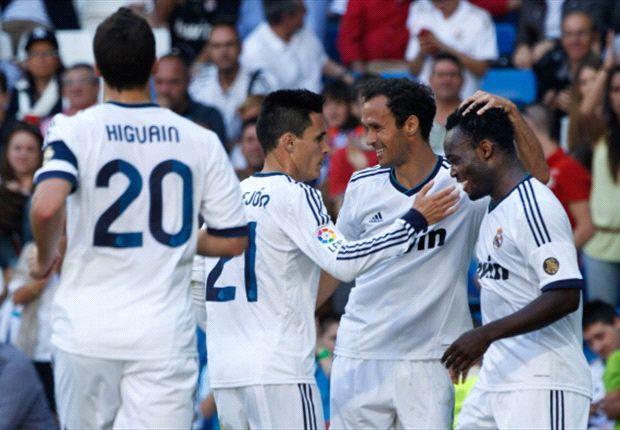 FOKUS: Lima Sasaran Transfer Real Madrid