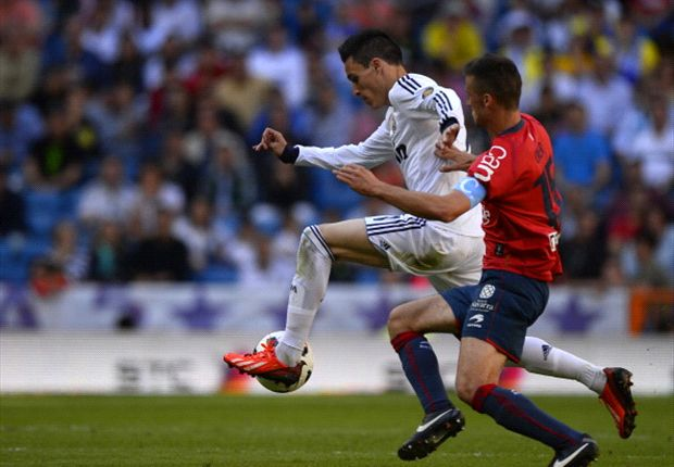 Jose Callejon insists he will not leave Real Madrid this summer