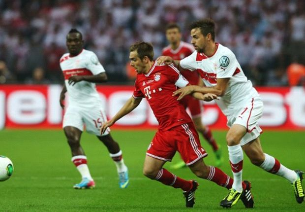 Lahm: Gotze made logical move