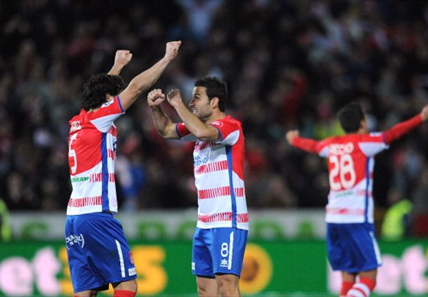 Granada-Athletic Bilbao Betting Preview: Why a half-time draw looks likely