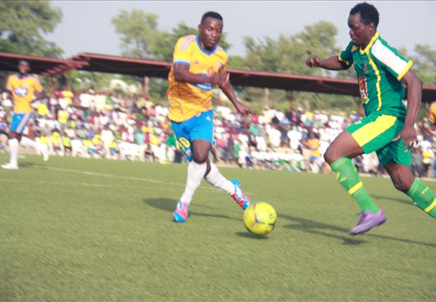 Kano Pillars have moved to summit of the Nigeria Premier League