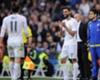 Bale, a Arbeloa: Triste verte partir