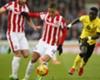 Stoke City: Kreuzbandschaden bei Ibrahim Afellay
