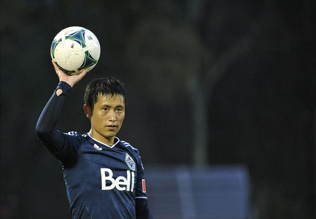 New York Red Bulls 1-2 Vancouver Whitecaps: Canadians come from behind against 10-man NY