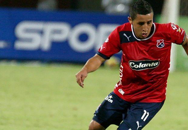 Medellín deja al desnudo a un pésimo Júnior de Barranquilla (1-0)
