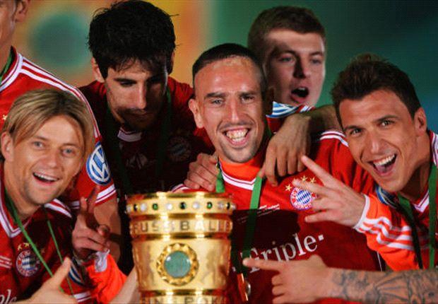 Data & Fakta Goal 50: Dominasi Bayern Munich & Brasil Hingga Daftar Senilai €827 Juta