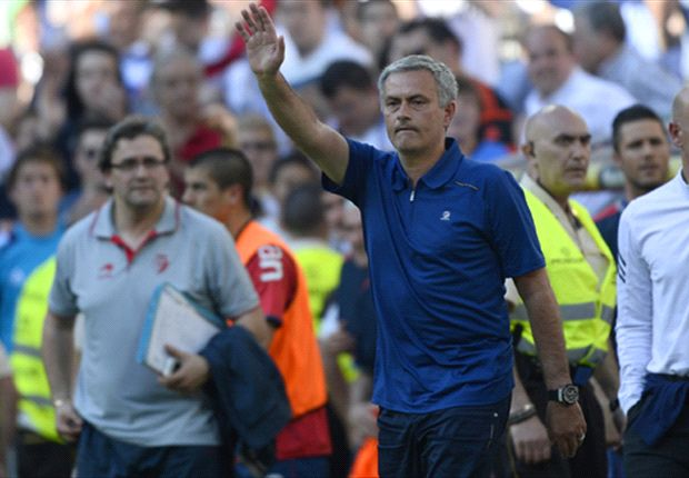 Jose Mourinho set to be named Chelsea boss