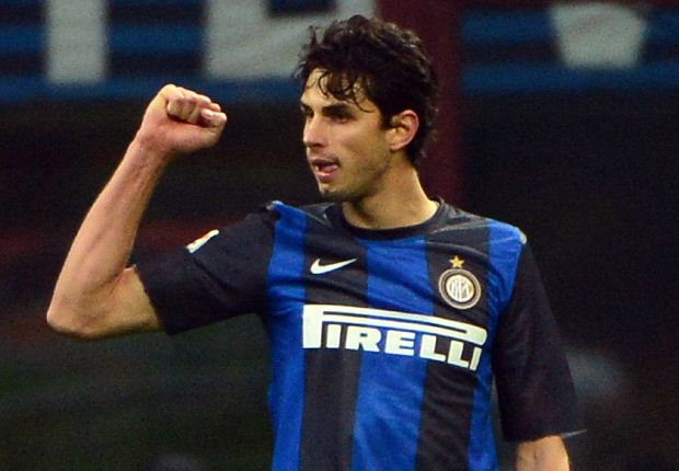 Ranocchia: Inter aiming for the top