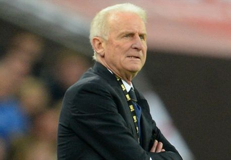 Trapattoni set for Cote d'Ivoire job