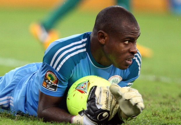 Enyeama: Nigeria will reach World Cup semi-finals