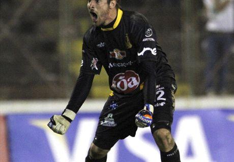 RUMORES: Antony Silva regresaría a Colombia
