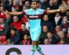 Smalling: Payet deserved red