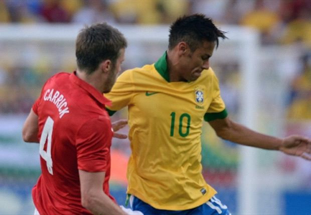 Neymar is confident Brazil will get better and better in the months ahead