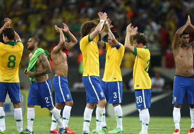 Brazil-France Betting Preview: Expect goals at both ends in high-scoring draw