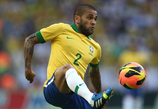 Alves va-t-il rejoindre Paris ?