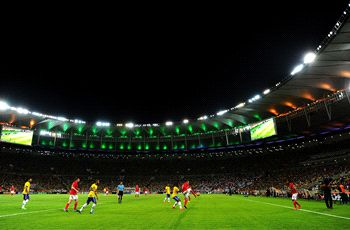 Over budget and underprepared - Are Brazil's stadiums ready to host the World Cup?