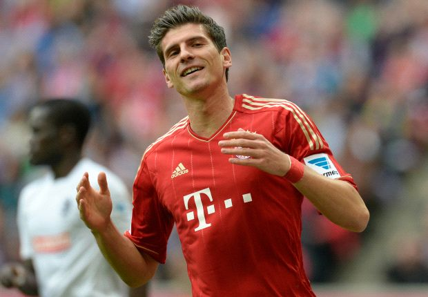 Gomez will leave Bayern, says agent