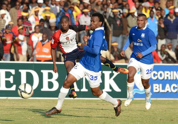MP Black Aces recruit four players from Sundowns