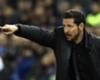 Atletico: Simeone-Zukunft geklärt?