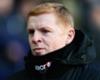 Lennon leaves Bolton
