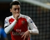 Ozil: Arsenal wanted third place