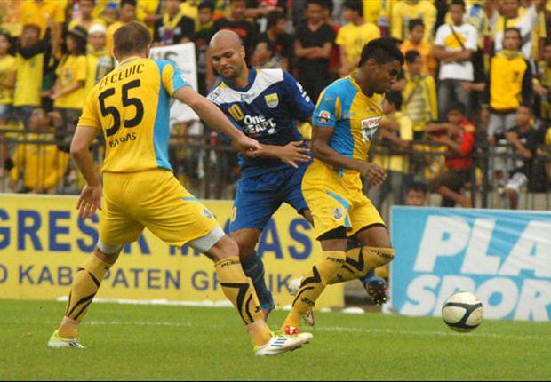 Widodo mengatakan timnya mampu mengeksplorasi kelelahan Persib