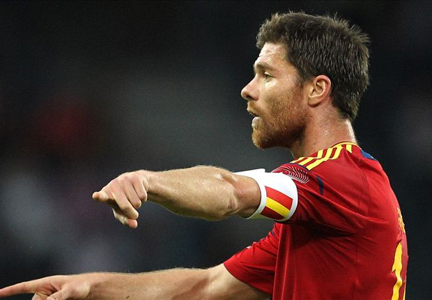 Barcelona midfield masterclass proves Spain don't need Xabi Alonso