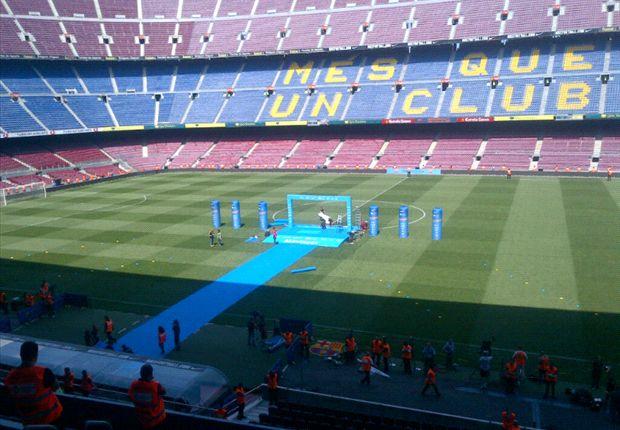 """Für viele Fans ist der FC Barcelona """"més que un club"""""""