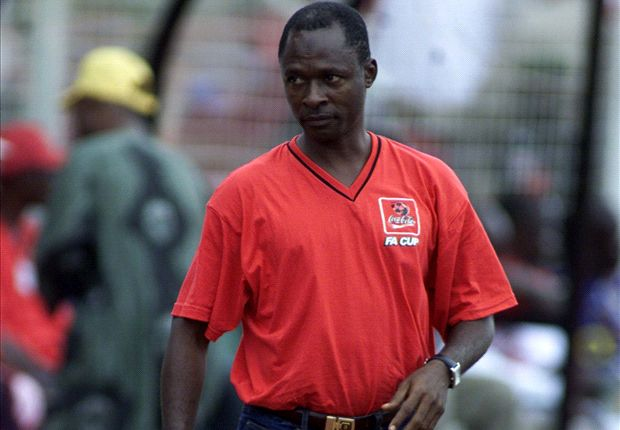 Fatai Amoo continues as Sunshine Stars' coach despite threats to his life