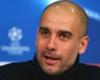 Pep Guardiola: Nos espera una eliminatoria complicadísima pero divertida