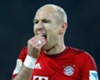 Guardiola hopeful on Robben