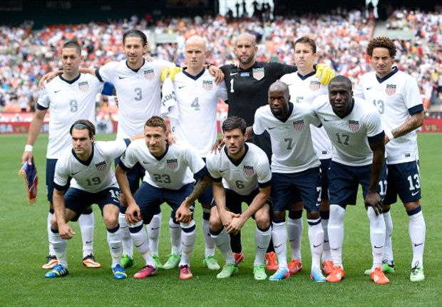 Avi Creditor: Lineup pieces starting to fall into place for Klinsmann