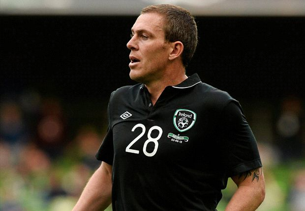 Richard Dunne returns for Ireland in World Cup qualifier against Sweden