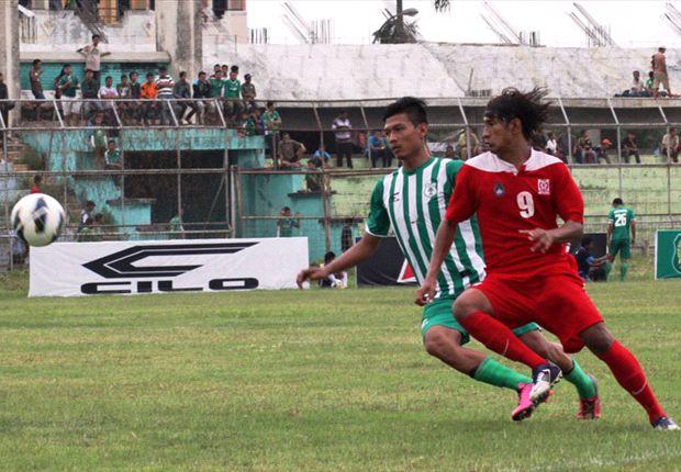 Agung Prasetyo dipanggil TC timnas U-23