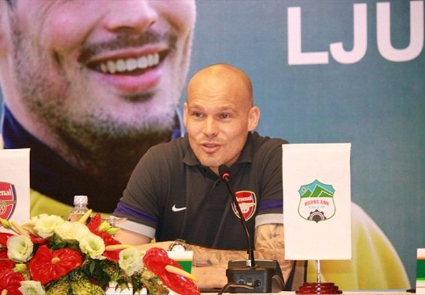 Ljungberg backs Arsenal to end trophy drought