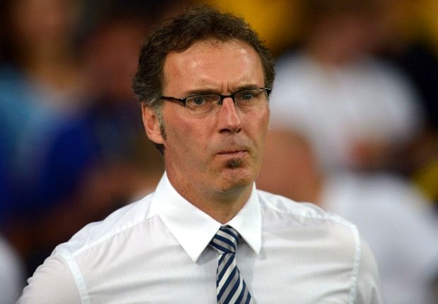 Blanc insists he has not signed an agreement with any club as yet