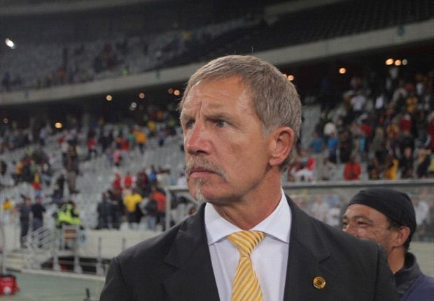 Kaizer Chiefs coach Stuart Baxter laments Chiefs lack of composure