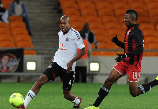 Al Ahly 0-3 Orlando Pirates: Bucs stun Al Ahly at home