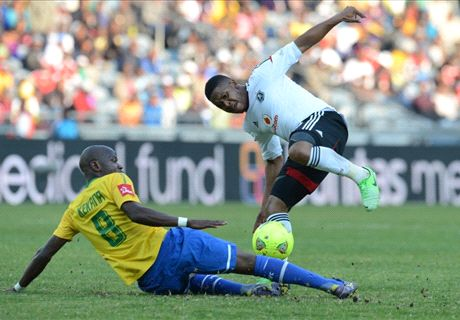 Pirates set to hold on to Ntshumayelo