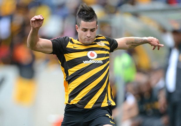 Chiefs accept Slavia Prague's offer for Ritchie