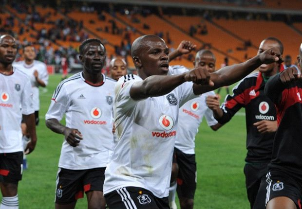 Orlando Pirates to meet Esperance in the Caf Champions League semi-final
