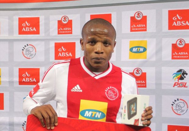 Lebogang Manyama snubs Chiefs for SuperSport United