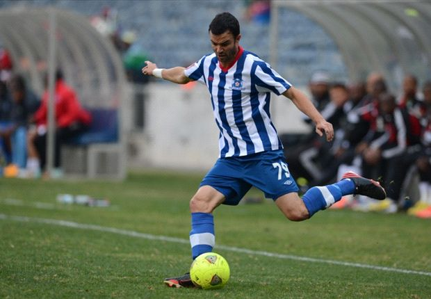 AmaZulu 0-2 Maritzburg United: Usuthu suffer second successive defeat