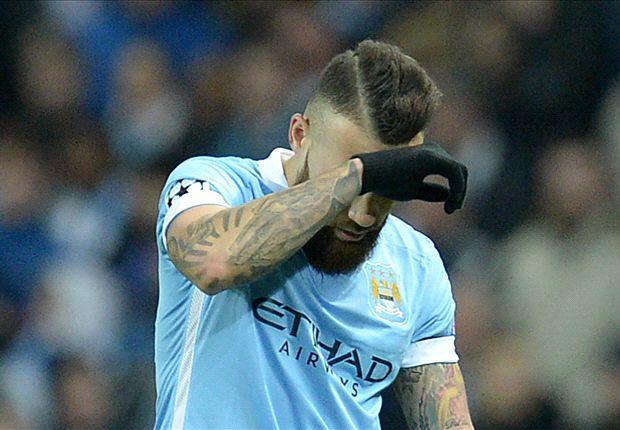 Otamendi confident of Manchester derby return