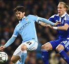 Man City 0-0 Dynamo (3-1 agg.)
