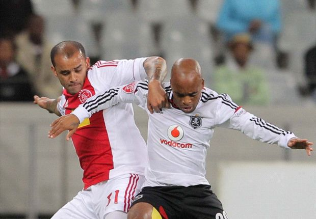 Manyisa dismisses reports linking him to Sundowns
