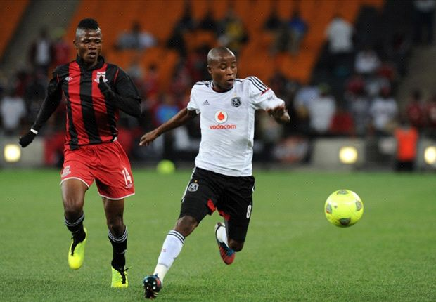Orlando Pirates – AC Leopards: Crunch time for the Buccaneers
